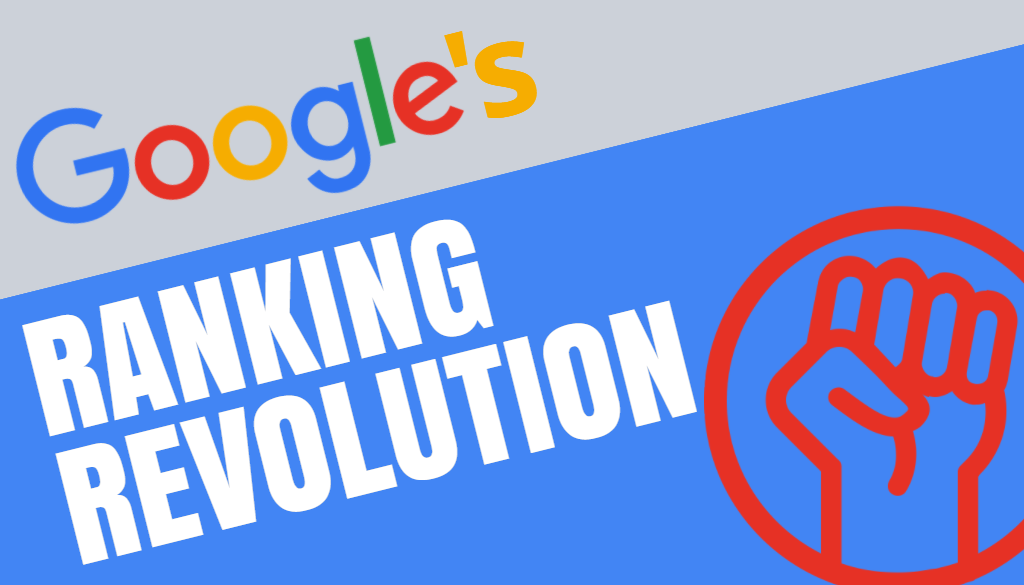 The Story of Search Engine Optimisation | The Rise of Google