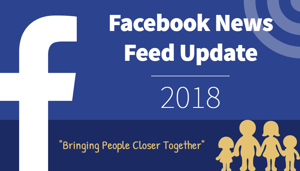 facebook news feed update 2018