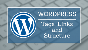 Tags, Internal Linking and Taxonomies  for WordPress