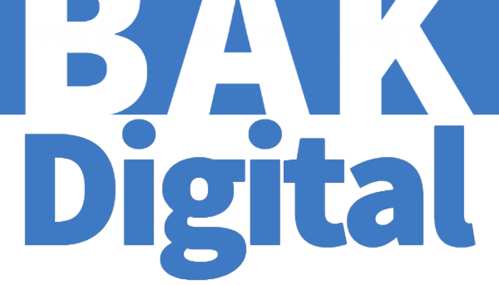 BAK Digital - Email Marketing Blue