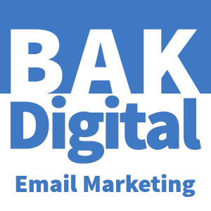 BAK Digital - Email Marketing