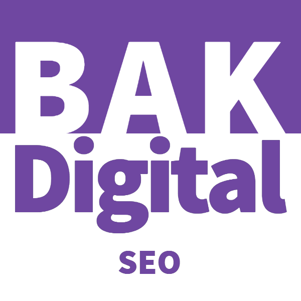 BAK Digital - SEO
