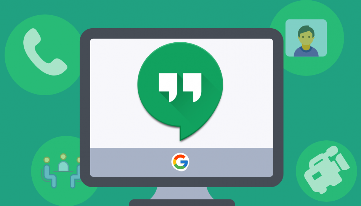 Google Hangouts featured image Twitter