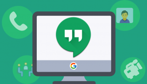 Google Hangouts – Can It Benefit Your Business?