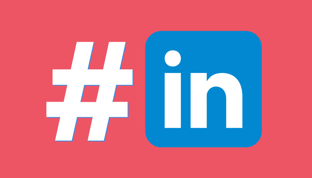 linkedin hashtags featured image twitter