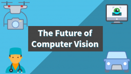 future of computer vision