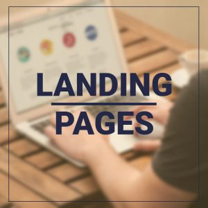 Professional Landing Pages