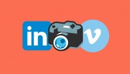 LinkedIn and Vimeo featured image