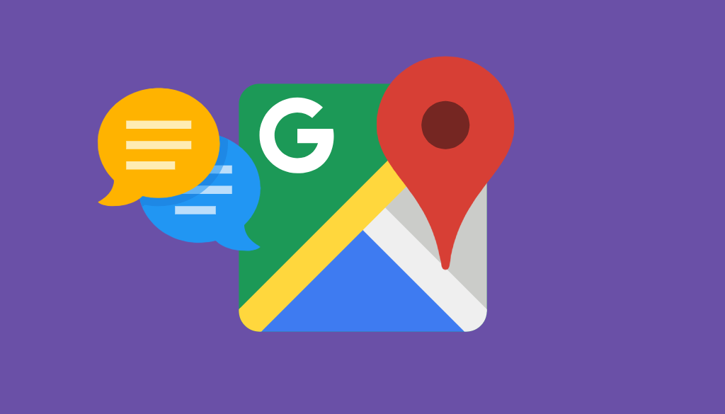 You Can Now Message a Business Using the Google Maps App