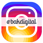 Instagram bakdigital username