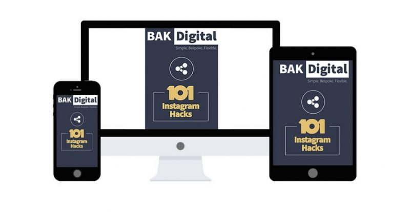 BAK Digital eBook Devices