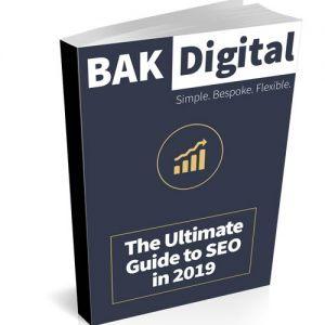 The Ultimate Guide to SEO in 2019