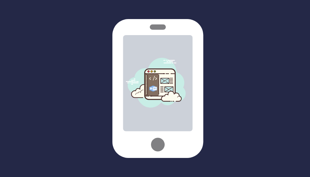 Mobile Apps and Web Apps – What's the Difference?